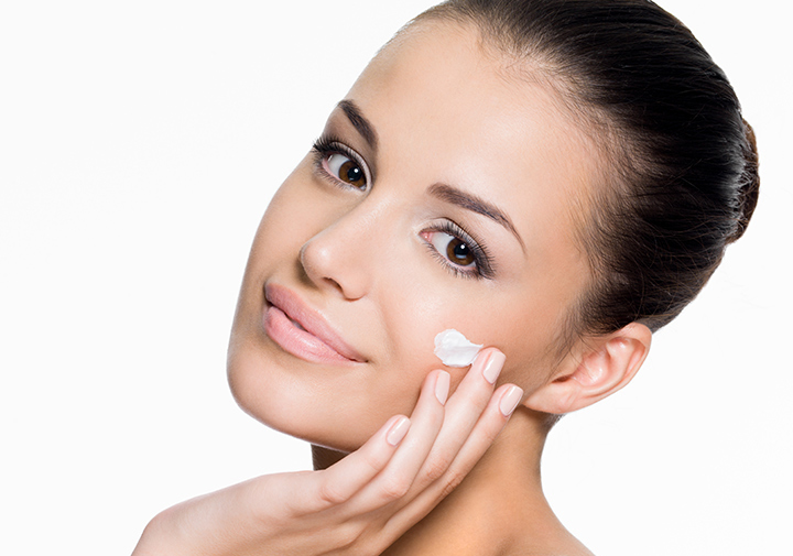 how to achieve smooth face
