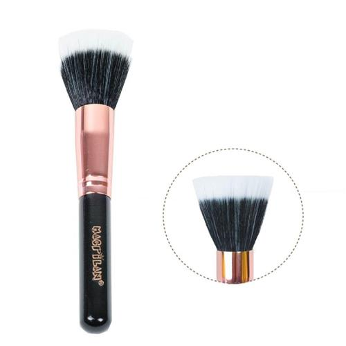 Pincel de blush Duo Fiber