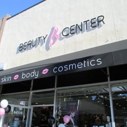 Beauty Center Professional Store